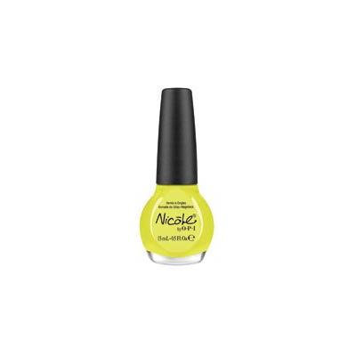 Nicole by OPI Kardashian Kolor Ladies in the Limelight