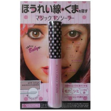 Calypso Magic Concealer Pink Beige