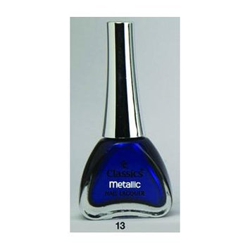 Classics Metallic Nail Lacquer (213)