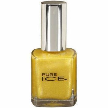 Pure Ice Nail Polish 260 Unzip Me