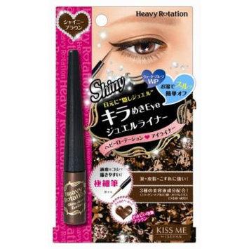 Kiss Me Heavy Rotation Shiny Jewel Eyeliner 02