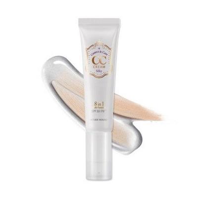 Etude House CC Cream SPF30 PA++