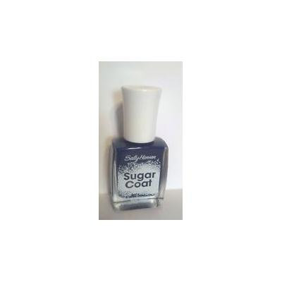 Sally Hansen Sugar Coat Nail Color ~ Laughie Taffy 270 ~ Limited Edition