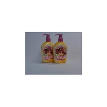 Disney Princess Moisturizing Hand Soap, Royal Berry Pack of Two by mzb accessories