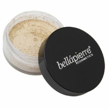 Bellapierre Cosmetics Mineral Foundation, Ivory 0.32 oz (9 g)
