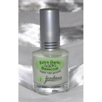 Jordana Extra Garlic Nail Growth Treatment Stimulate Healthy Strong Base Coat