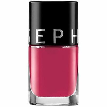 Color Hit Nail Polish Sephora Dinner for 2 - Deep Fuschia