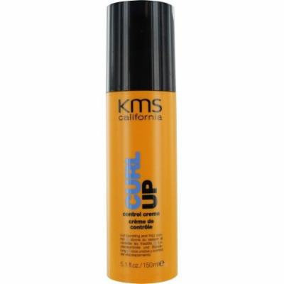 Happy Care KMS CALIFORNIA by KMS California CURL UP CONTROL CREME 5.1 OZ