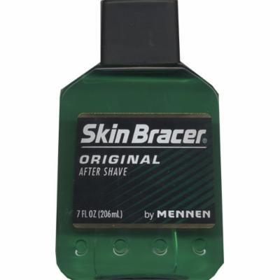 Skin Bracer Original After Shave 7 FL OZ (6 Pack)