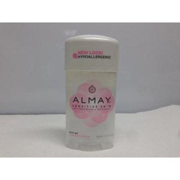 Almay Sensitive Skin Powder Fresh Antiperspirant & Deodorant