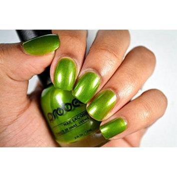 Probelle Nail Lacquer .5 Fl Oz (Emerald (Green Pearl))