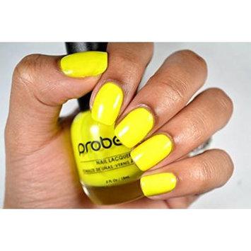 Probelle Nail Lacquer .5 Fl Oz (Notice Me (Yellow Neon))