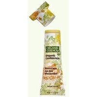 Organic Essence Wood Spice 2.2 oz