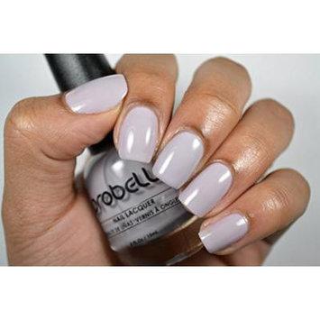 Probelle Nail Lacquer .5 Fl Oz (Cloudburst (Gray Cream))