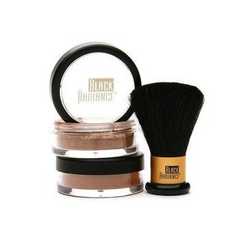 Black Radiance Mineral Foundation, Dark 0.18 oz (5 g)