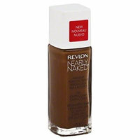 Revlon Nearly Naked Makeup Cappucino(pack of 2)
