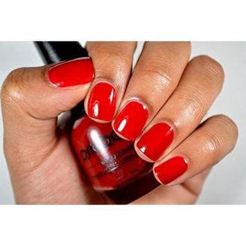 Probelle Nail Lacquer .5 Fl Oz (Ruby (Dark Red Cream))