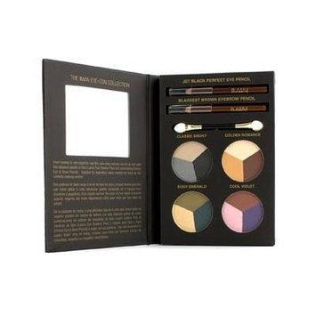 Iman Eye Con Collection (1xEye Pencil, 1xEyebrow Pencil, 4xEye Shadow Trio, 1xApplicator) - 2.84g/0.1oz