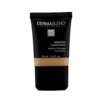 Dermablend Smooth Liquid Camo Foundation (Medium Coverage) - Chestnut - 30ml/1oz