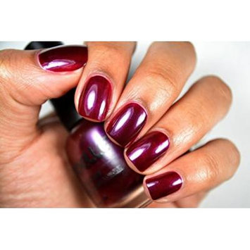 Probelle Nail Lacquer .5 Fl Oz (Sophisticated (Burgundy Pearl))