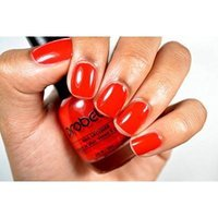 Probelle Nail Lacquer .5 Fl Oz (Feeling Sexy (Dark Red Cream))