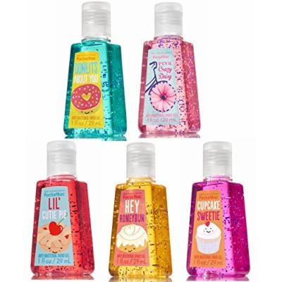 Bath & Body Works PocketBac Hand Sanitizer Sweet On You 5pc Bundle