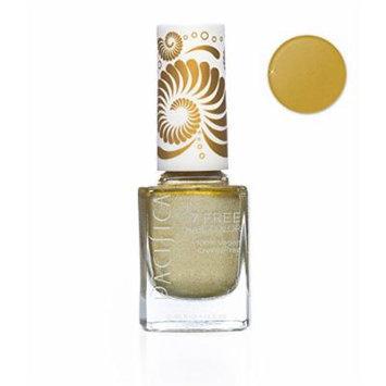 7 Free Nail Polish (Heart of Gold)