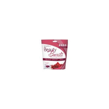 NeoCell Laboratories Beauty Burst 60 soft chews (Super Fruit Punch (Pack of 2))