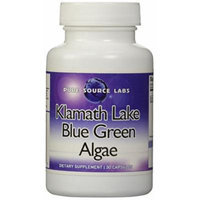Eden Pond Super Klamath Lake Blue Green Algae Mega Blend, 10 Ounce