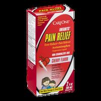 CareOne Infants' Pain Relief Suspension Liquid Cherry Flavor