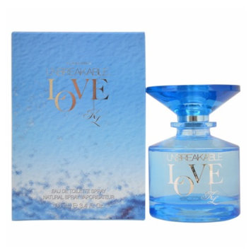 Khloe & Lamar Unbreakable Love Eau de Toilette Spray, 3.4 fl oz