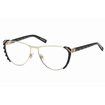 Swarovski Designer Reading Glasses SK5037-032 ; Demo Lens