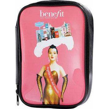 Benefit Simone Catalog Bag Cosmetic Case Makeup Bag TOA 48