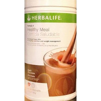 Formula 1 Healthy Meal Nutritional Shake Mix Dutch Chocolate 750g Help Support Metabolism Weight Management, Cellular Growth Repair and Production.