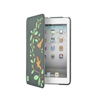 Monoprice Paz Low-relief Cover for iPad mini™ - Gray