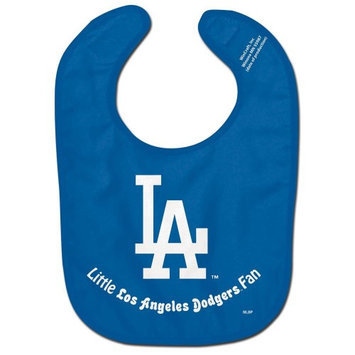 Mcarthur Sports Los Angeles Dodgers Two Tone Bib