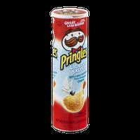 Pringles Potato Crisps Lightly Salted