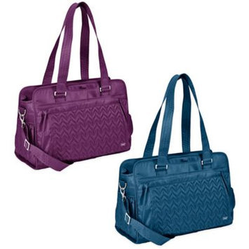 Lug Caboose Carry All Bag Plum - Lug Diaper Bags