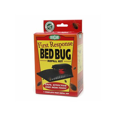 First Response Bed Bug Refill Kit
