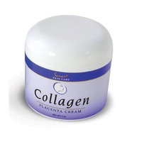 Sanar Naturals Collagen Cream 4 Oz Anti-Wrinkle Cream