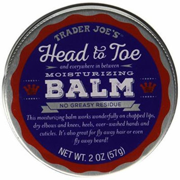 Trader Joe's Head to Toe Moisturizing Balm