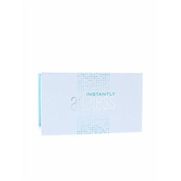 Instantly Ageless By Jeunesse Global (A Perfect Day Starts with Perfect Skin.) New Package 2015 : 1 Box Size: 50 - 0.3 Ml Sachets (15 Ml Total)