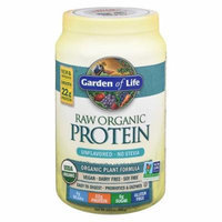 Garden of Life RAW Protein, Original 22 oz