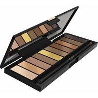 L'Oreal La Palette Nude Eyeshadow 10 piece - Beige