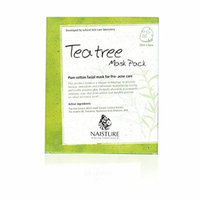 Naisture Tea Tree Mask Pack