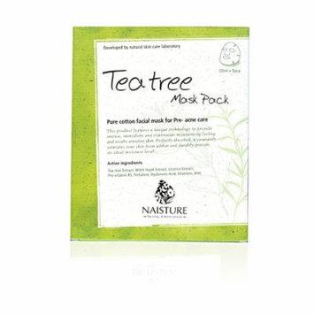 Naisture Tea Tree Mask Pack