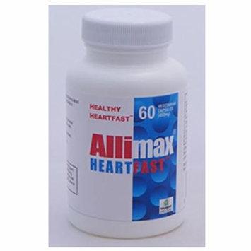 Allimax Heart Fast 60 Vegcaps