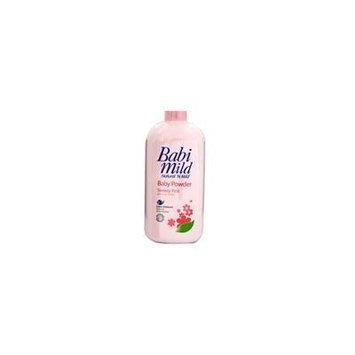 Babi Mild, Sweety Pink Plus, Smooth & Nourishing Baby Powder, 450 g