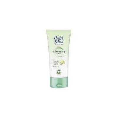 Free Tracking Number, BABI MILD Skin Recover Intensive Lotion Size 60 ml.