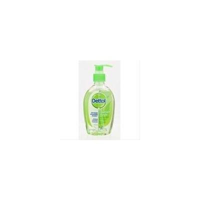 Dettol, Instant Hand Sanitizer Refresh, 200 ml